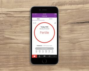 WOULD YOU TRUST AN APP TO REPLACE THE PILL?